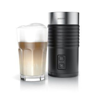 Arendo - Milchaufschäumer automatisch milk frother Neues Modell 2017 - PLATZ 1